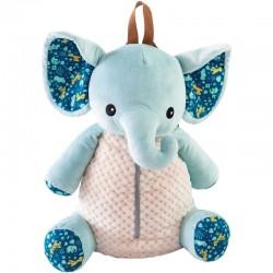 Sac à dos éléphant ZANIMO