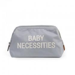BABY NECESSITIES GREY OFF...