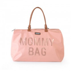 MOMMY BAG LARGE PINK