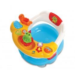 Super siège de bain...