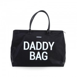 DADDY BAG LARGE NOIR