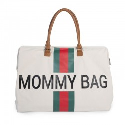 MOMMY BAG LARGE CANVAS OFF...