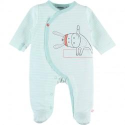 Pyjama dors-bien en jersey...
