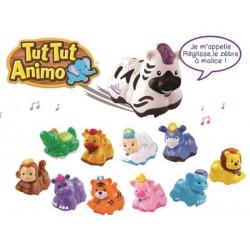TUT TUT ANIMO ANIMAUX DE LA...