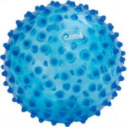 Balle Sensorielle Bleue