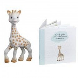 Coffret Sophie la girafe +...