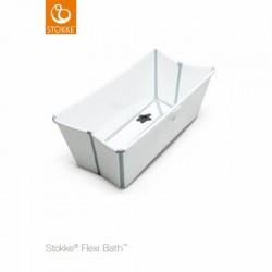 Baignoire FLEXI BATH blanc