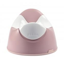Pot ergonomique Old pink