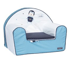 Fauteuil Club New Lazare