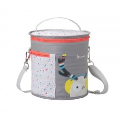 Sac repas isotherme Montagne