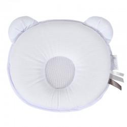 Coussin P'tit Panda Air+ Blanc