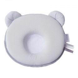 Coussin P'tit Panda Air+ Gris