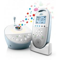 Babyphone DECT Projecteur...