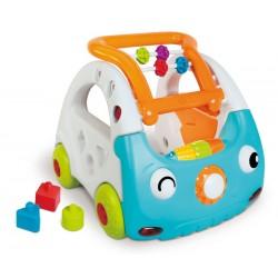 Trotteur Mini car...