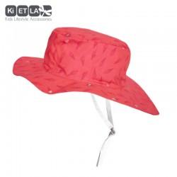 Chapeau Anti-UV pour bébé...