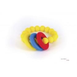 Bracelet donut Teether...