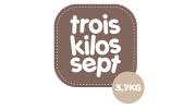 TROIS KILOS SEPT